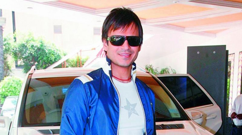 Vivek Oberoi in Prabhas' upcoming film