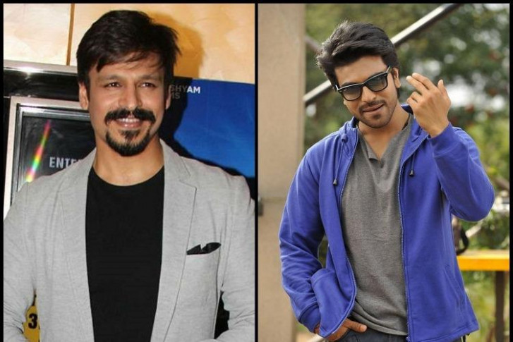 Vivek Oberoi to play villain in Ram Charan's next | The ...