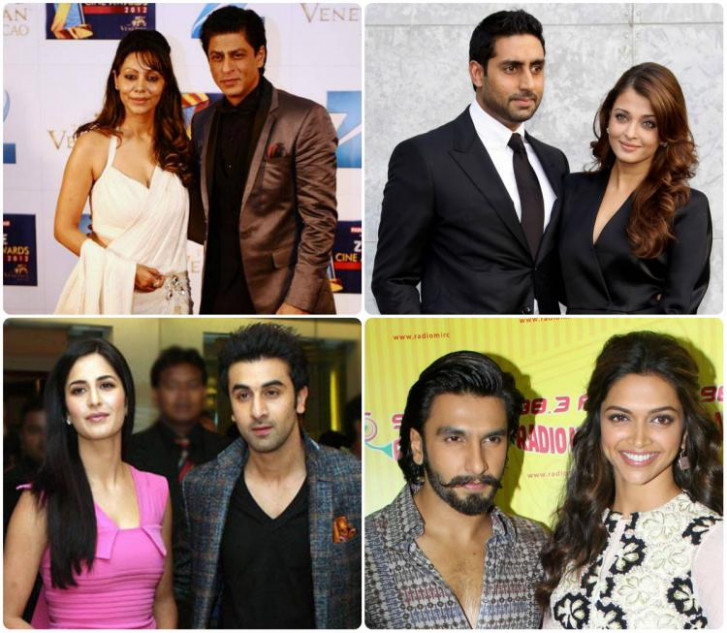 Vote: Favourite B-town couple | PINKVILLA