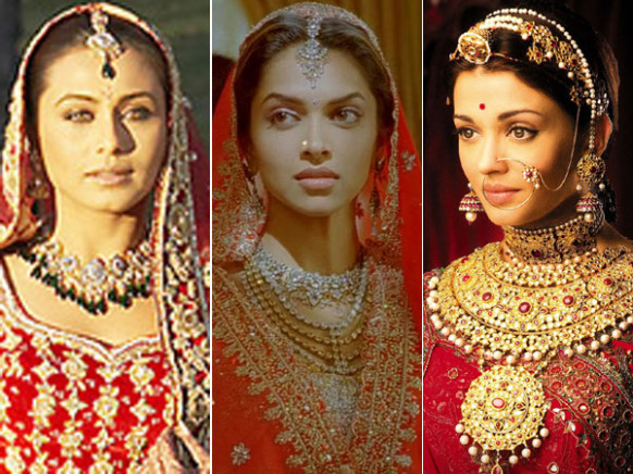 Vote: The Best Bollywood Bride | Style & Beauty | iDiva