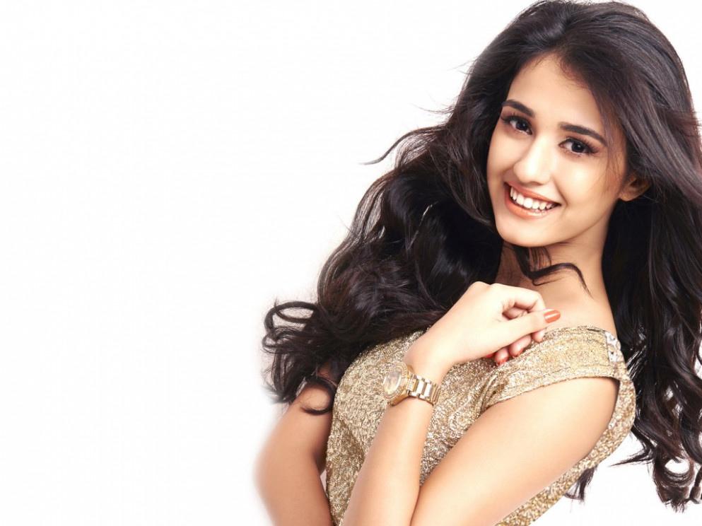 Wallpaper Disha Patani, Bollywood actress, HD, Celebrities ...
