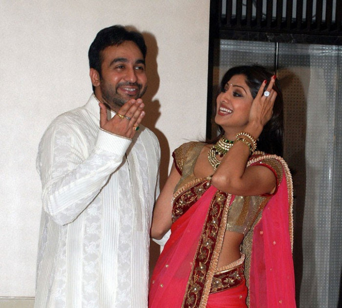 Wallpaper World: Bollywood Married Couples Photos