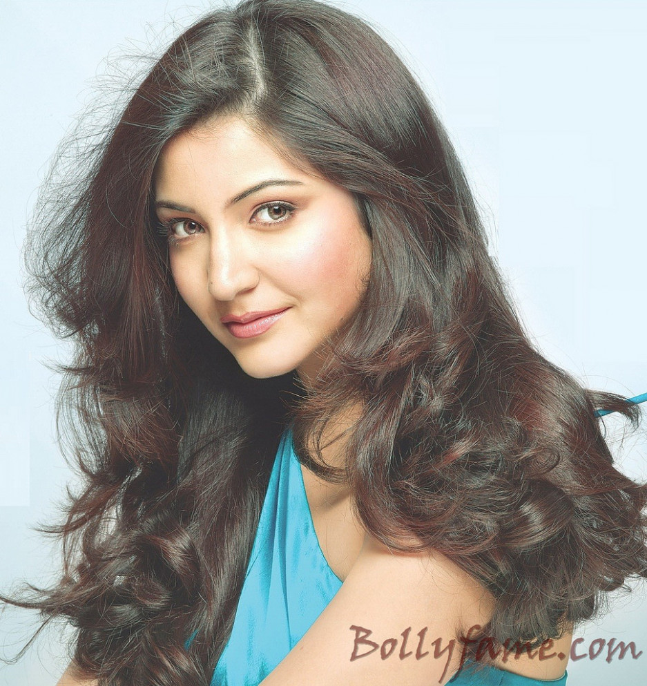 Wallpapers: Anushka Sharma