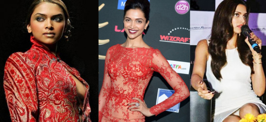 Wardrobe Malfunction of Bollywood Actress