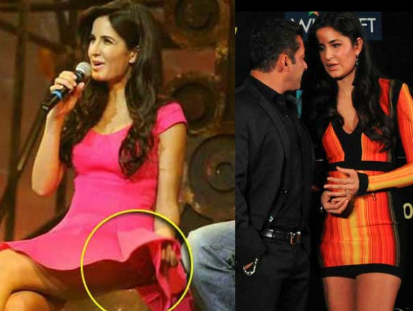 wardrobe malfunctions bollywood's famous oops moments