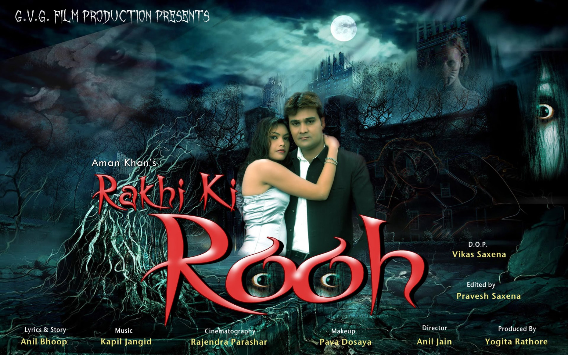 Watch 25 Best Hindi Horror Movies Watch Before You Die