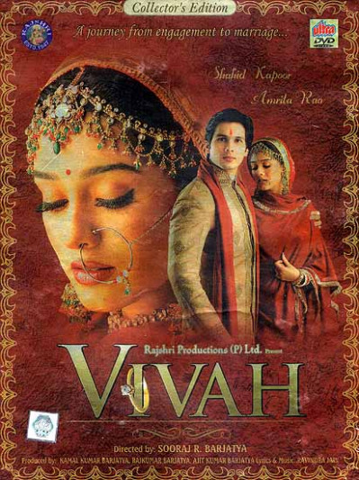 Watch Hindi Movie – Vivah online vivah-shahid-kapoor ...
