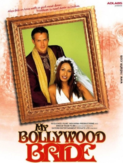 Watch My Bollywood Bride (2006) Free Online