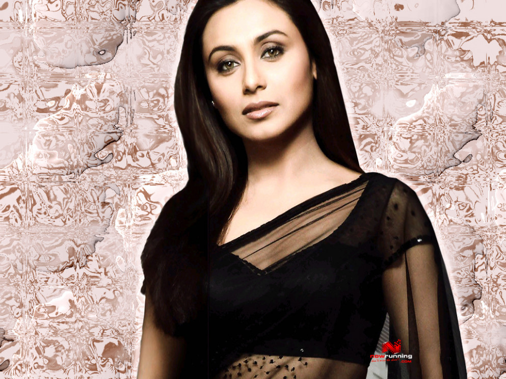 Watch Online Free Movies: Rani Mukherjee Full Size Wallpapers