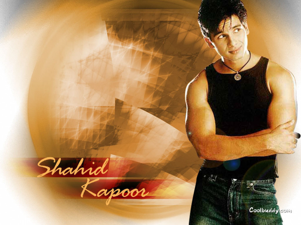 Watch Online Free Movies: Shahid Kapoor Full Size Wallpapers - bollywood wallpaper full size