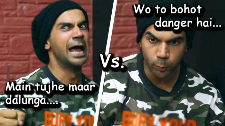 Watch This Hilarious Video BOLLYWOOD Vs REALITY, Feat ...