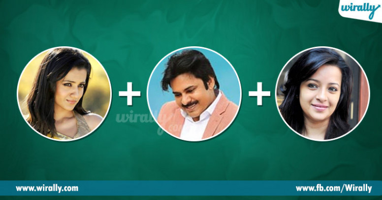 We Have Listed Some Combinations From Telugu Movies. Can ...