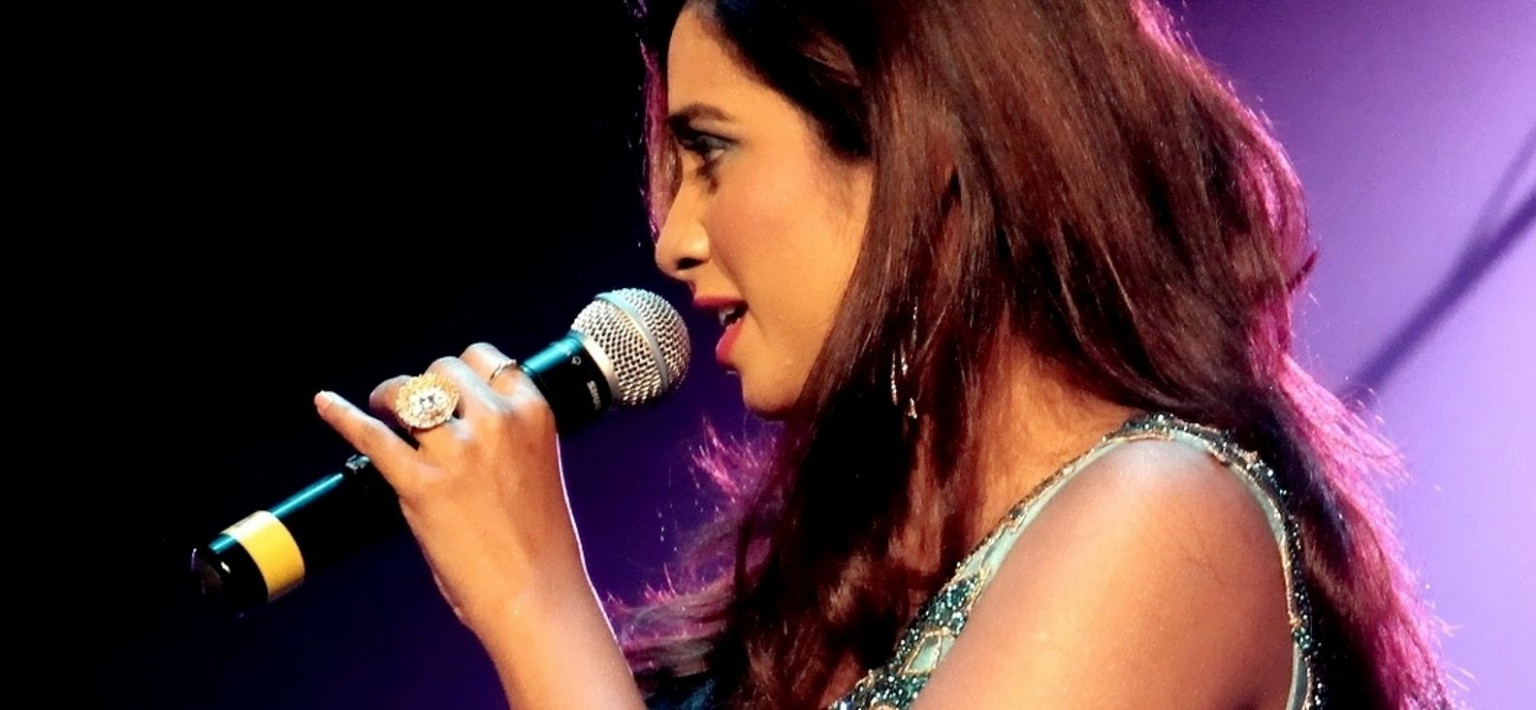 We Love Shreya Ghoshal-The Bollywood Pop Diva