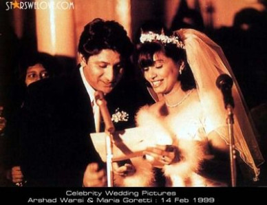 Wedding Album of Bollywood