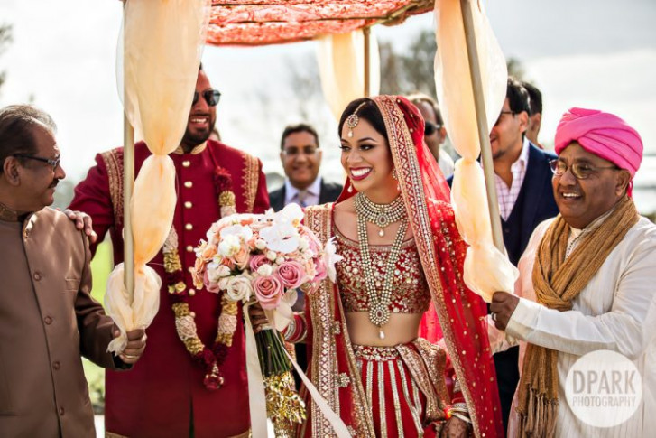 Wedding Bridal Entrance | Wedding Gallery