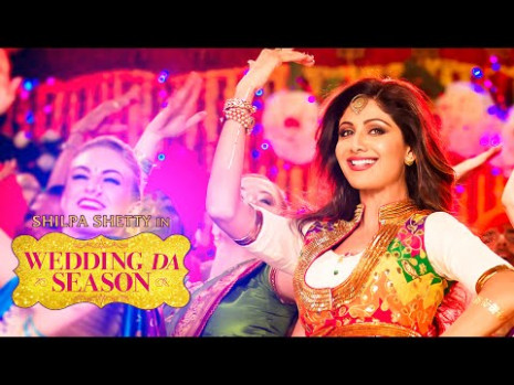 Wedding Da Season- Bollywood Song Lyrics | Neha Kakkar ...