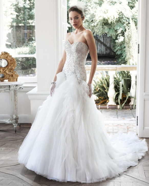 Wedding Dresses Near Me - Flower Girl Dresses