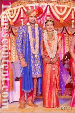 Wedding, Entertainment Photo, Tollywood actors Samrat ...