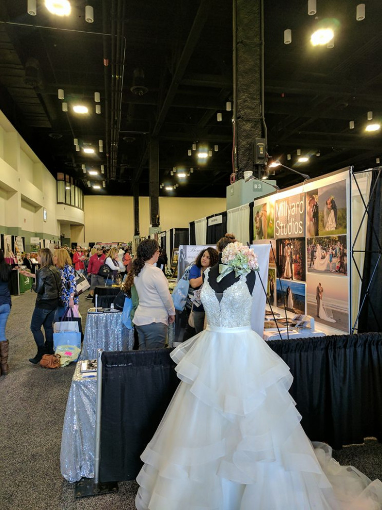 Wedding Expo Worcester Ma – Mini Bridal