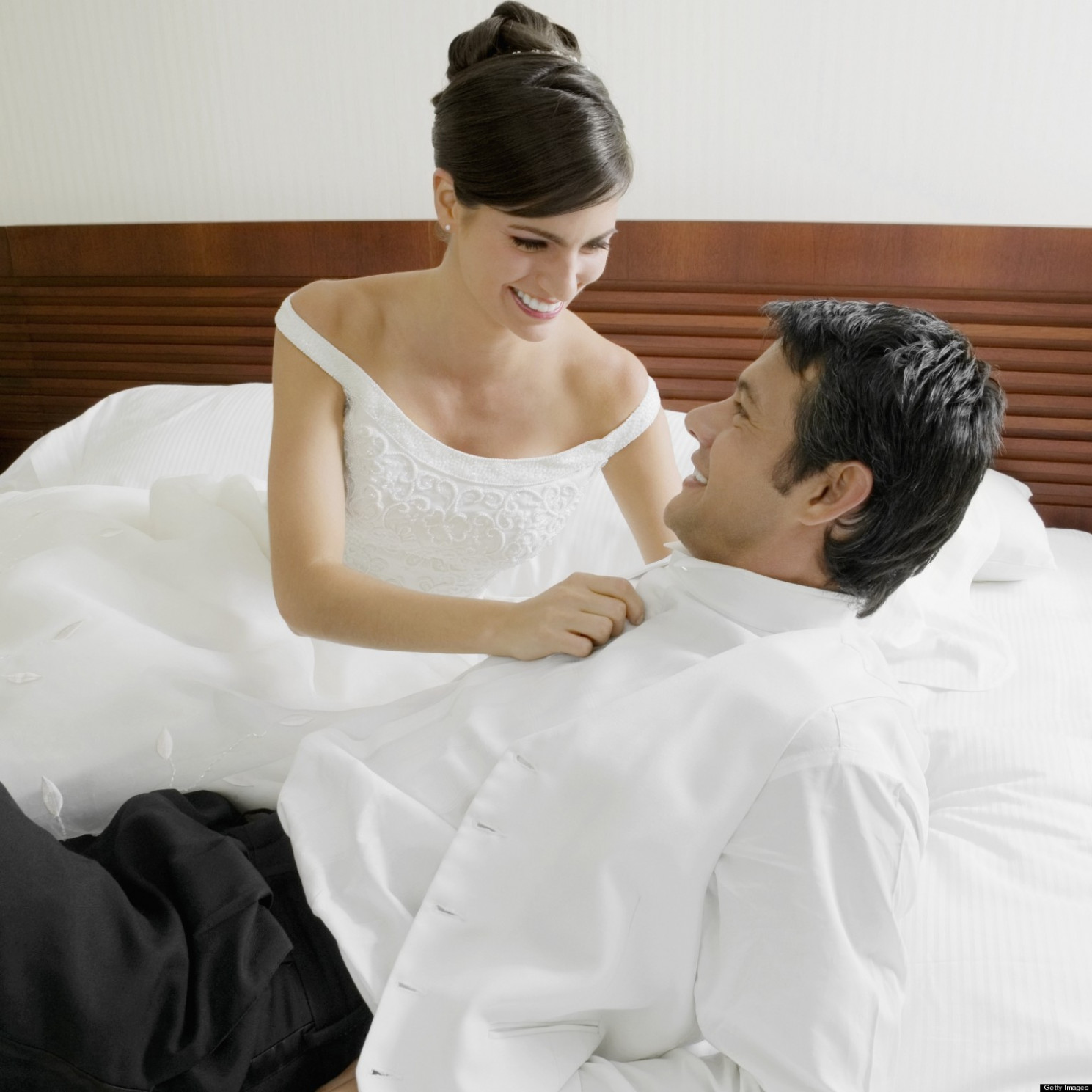 Wedding Night Sex: Readers Share Stories About Their First ...