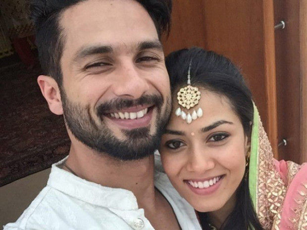 Wedding of the year: Shahid Kapoor is finally married ...