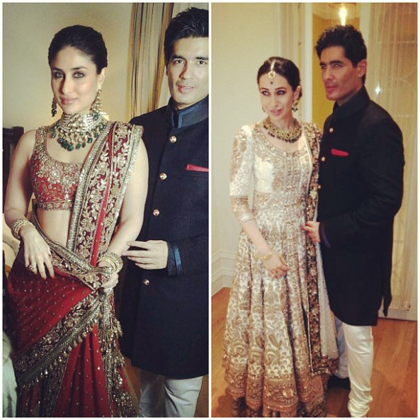 Wedding Style Tips We Can Take From Kapoor Sisters ...