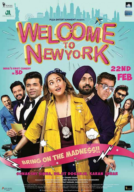 Welcome to New York (2018) Hindi Full Movie Watch Online ...