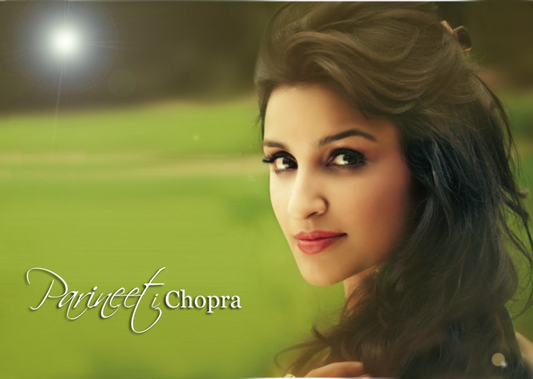 Wellcome To Bollywood HD Wallpapers: Parineeti Chopra ...
