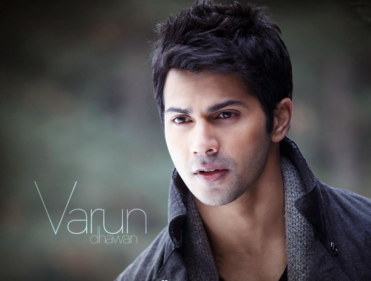 Wellcome To Bollywood HD Wallpapers: Varun Dhawan ...