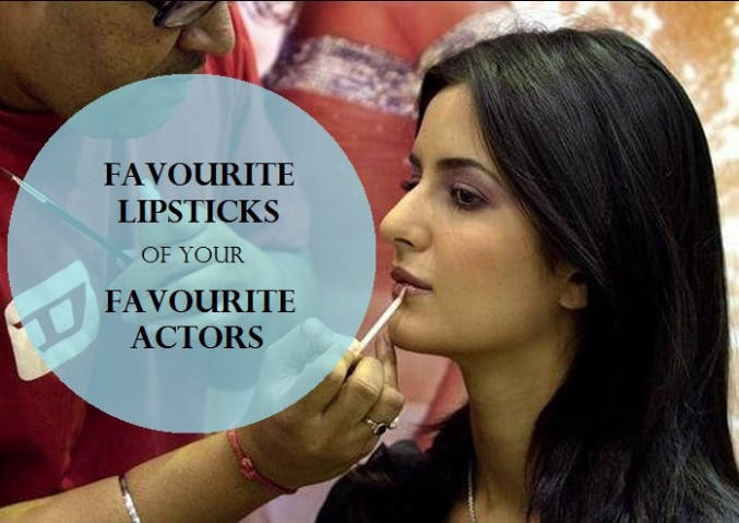 What Makeup Brand Do Celebrities Use | Saubhaya Makeup
