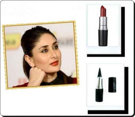 What makeup/shampoo/lotion brand do Bollywood celebrities ...