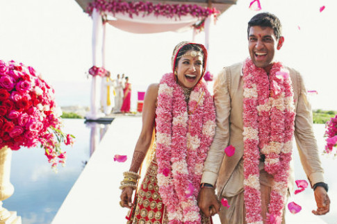 What Not to Wear to an Indian Wedding | Indian Fashion Blog