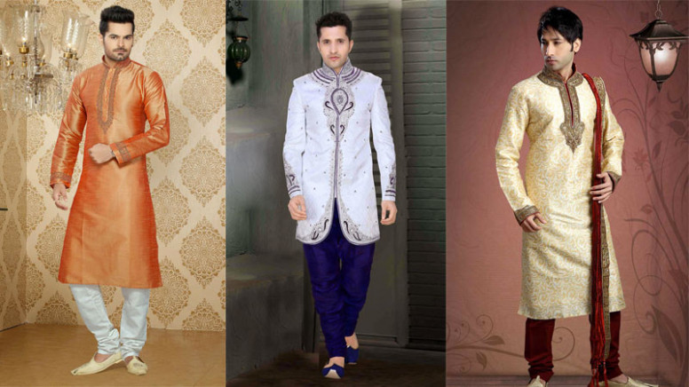 What to Wear to an Indian Wedding as a Male Guest - what to wear to a bollywood wedding