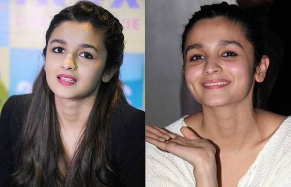 Which Bollywood actress looks beautiful without makeup ...