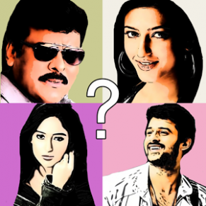 Which Tollywood Celebrity you LookALike? | Ask Your Android