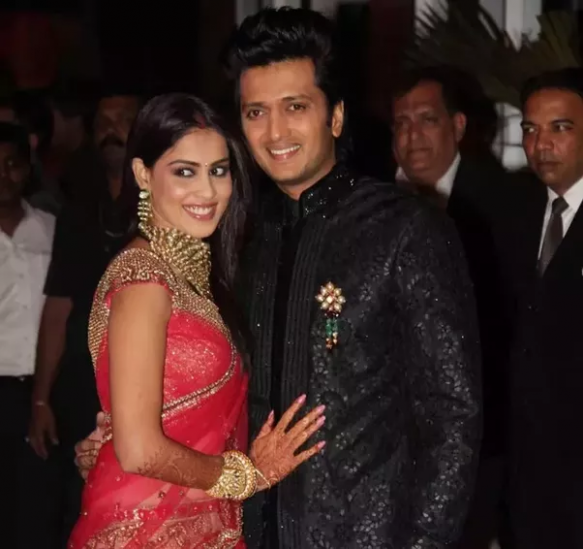 Who are some Bollywood actors who married South actresses ...