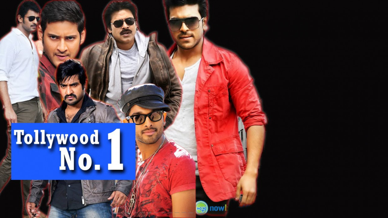 Who Is Tollywood No.1 Hero ? | Pawan Kalyan, Mahesh Babu ...