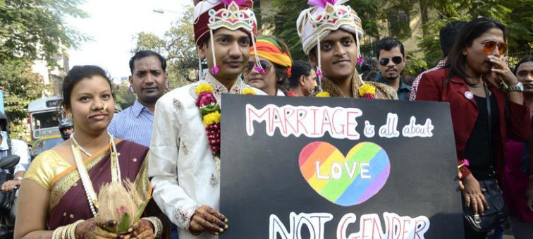 Why Indian opponents of same-sex marriage are so horrified ...