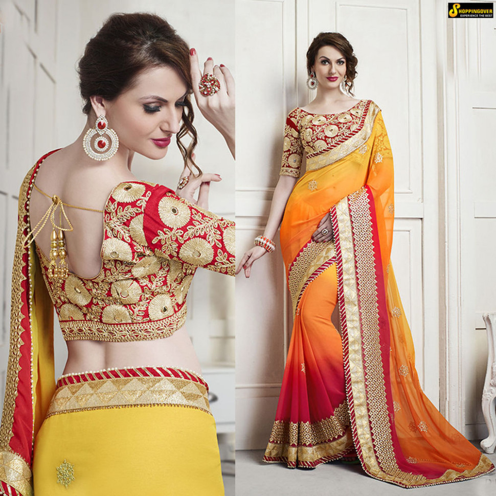 Womens cultural clothing Indian Bollywood wedding wear ...