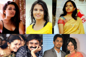 Worst Affairs In Tollywood,Affairs In Tollywood 10 Worst ...