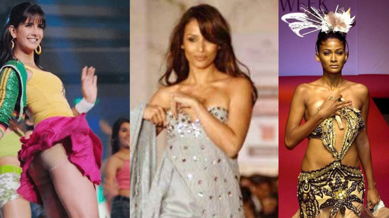 Worst Wardrobe Malfunctions Celebrity Bollywood