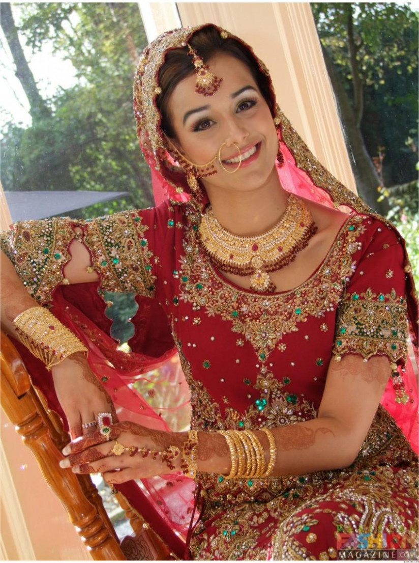 Indian Bridal Ubtan