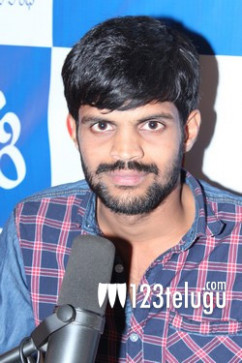 Young comedian thrilled with Chiranjeevi's applause ...