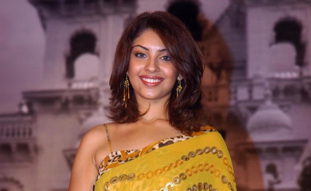 Tollywood Wallpapers: Richa Gangopadhyay Wallpapers