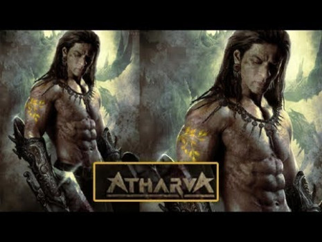 1 Aatharva 2019 Shahrukh khan New Movie Trailer 2019 nw ...