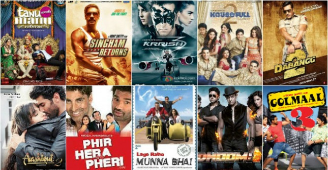 10 Bollywood Sequels That Became Hits | My India