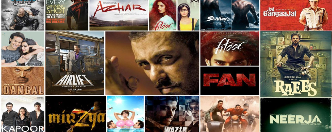 10 Cannot Miss Bollywood Movies 2016 — Curious Halt