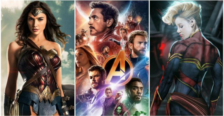 10 Most Anticipated Superhero Movies Coming In 2019 ...