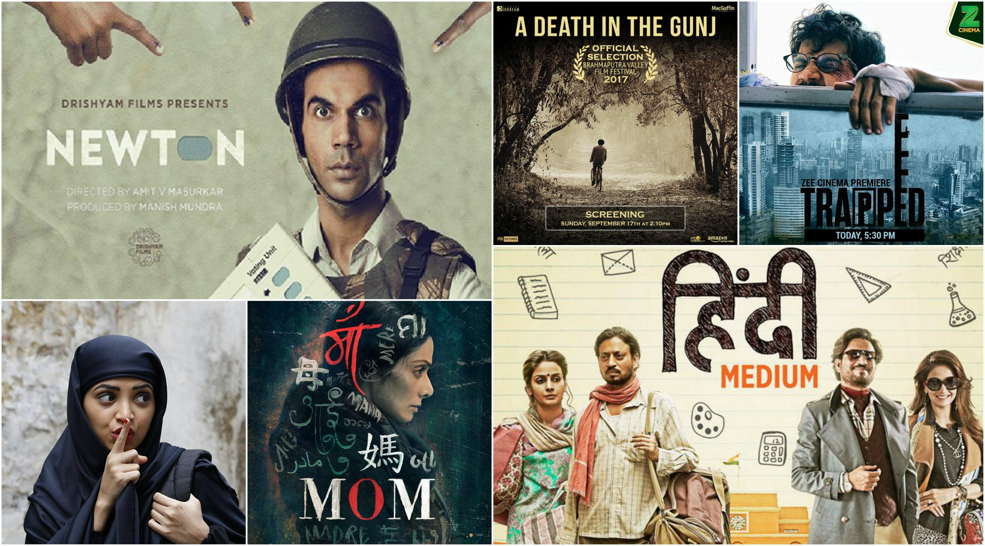 10 underrated Bollywood movies of 2017 which you must ...