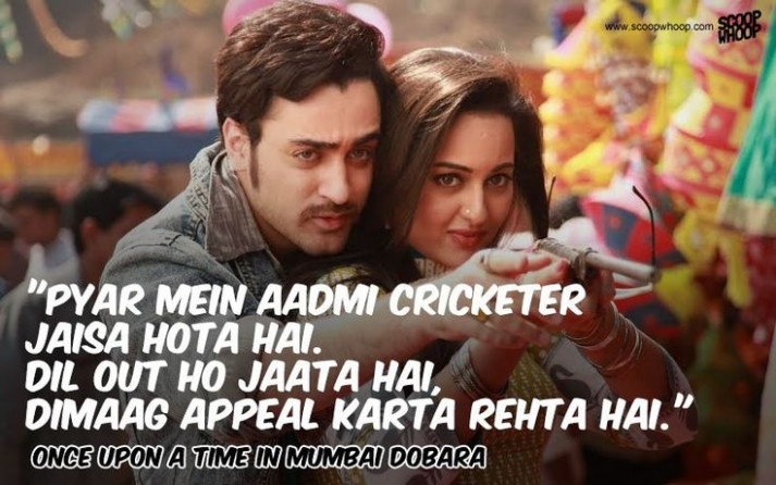 1000  Bollywood Quotes on Pinterest | Romantic dialogues ...